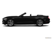2017 Ford Mustang Convertible V6 | Photo 1 | Shadow Black
