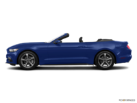 2017 Ford Mustang Convertible V6 | Photo 1 | Lightning Blue