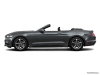 2017 Ford Mustang Convertible V6 | Photo 1 | Magnetic