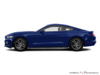 2017 Ford Mustang EcoBoost | Photo 1 | Lightning Blue