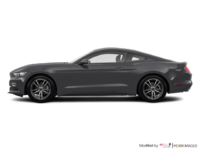 2017 Ford Mustang EcoBoost | Photo 1 | Magnetic