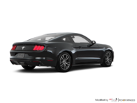 2017 Ford Mustang EcoBoost | Photo 2 | Shadow Black