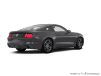 2017 Ford Mustang EcoBoost | Photo 2 | Magnetic