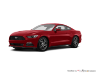 2017 Ford Mustang EcoBoost | Photo 3 | Ruby Red
