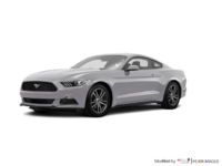 2017 Ford Mustang EcoBoost | Photo 3 | Ingot Silver