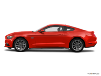 2017 Ford Mustang GT Premium | Photo 1 | Race Red