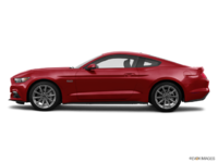 2017 Ford Mustang GT Premium | Photo 1 | Ruby Red