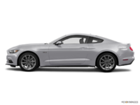 2017 Ford Mustang GT Premium | Photo 1 | Ingot Silver