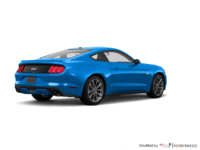 2017 Ford Mustang GT Premium | Photo 2 | Grabber Blue