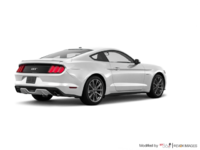 2017 Ford Mustang GT Premium | Photo 2 | White Platinum