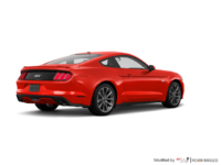 2017 Ford Mustang GT Premium | Photo 2 | Race Red