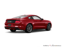 2017 Ford Mustang GT Premium | Photo 2 | Ruby Red