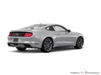 2017 Ford Mustang GT Premium | Photo 2 | Ingot Silver