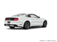2017 Ford Mustang GT Premium | Photo 2 | Oxford White