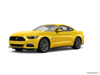 2017 Ford Mustang GT Premium | Photo 3 | Triple Yellow