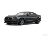 2017 Ford Mustang GT Premium | Photo 3 | Magnetic