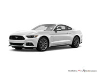 2017 Ford Mustang GT Premium | Photo 3 | White Platinum