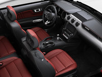 2017 Ford Mustang GT Premium | Photo 1 | Red Line Premier Leather
