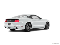 2017 Ford Mustang GT | Photo 2 | Oxford White