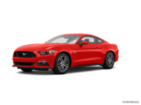 2017 Ford Mustang GT | Photo 3 | Race Red