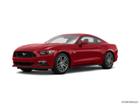 2017 Ford Mustang GT | Photo 3 | Ruby Red