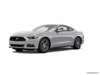 2017 Ford Mustang GT | Photo 3 | Ingot Silver