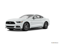 2017 Ford Mustang GT | Photo 3 | Oxford White