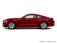 2017 Ford Mustang V6 | Photo 1 | Ruby Red