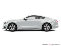 2017 Ford Mustang V6 | Photo 1 | Oxford White