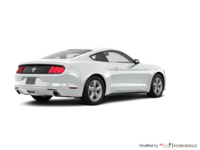 2017 Ford Mustang V6 | Photo 2 | Oxford White