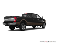 2017 Ford Super Duty F-250 KING RANCH | Photo 2 | Shadow Black/Caribou