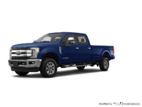 2017 Ford Super Duty F-250 KING RANCH | Photo 3 | Blue Jeans Metallic