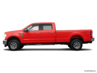 2017 Ford Super Duty F-250 LARIAT | Photo 1 | Race Red