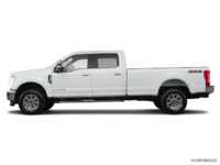 2017 Ford Super Duty F-250 LARIAT | Photo 1 | Oxford White