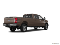 2017 Ford Super Duty F-250 LARIAT | Photo 2 | Caribou