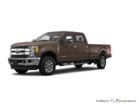 2017 Ford Super Duty F-250 LARIAT | Photo 3 | Caribou