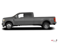 2017 Ford Super Duty F-450 LARIAT | Photo 1 | Magnetic