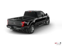 2017 Ford Super Duty F-450 LARIAT | Photo 2 | Shadow Black/Magnetic