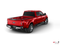 2017 Ford Super Duty F-450 LARIAT | Photo 2 | Race Red
