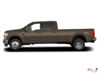 2017 Ford Super Duty F-450 XLT | Photo 1 | Caribou