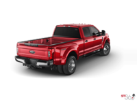 2017 Ford Super Duty F-450 XLT | Photo 2 | Race Red