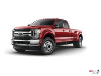2017 Ford Super Duty F-450 XLT | Photo 3 | Ruby Red