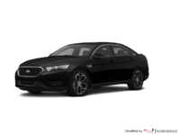 2017 Ford Taurus SHO | Photo 3 | Shadow Black