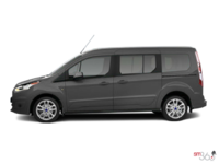 2017 Ford Transit Connect TITANIUM WAGON | Photo 1 | Magnetic
