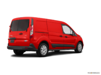 2017 Ford Transit Connect XLT VAN | Photo 2 | Race Red