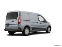 2017 Ford Transit Connect XLT VAN | Photo 2 | Silver