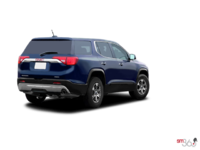 2017 GMC Acadia SLE-1 | Photo 2 | Dark Sapphire Blue Metallic