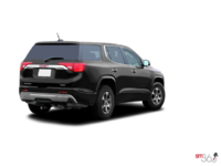 2017 GMC Acadia SLE-1 | Photo 2 | Ebony Twilight Metallic