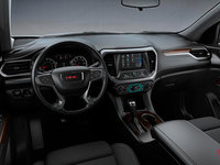 2017 GMC Acadia SLE-1 | Photo 3 | Jet Black Premium Cloth