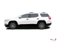 2017 GMC Acadia SLE-2 | Photo 1 | Summit White